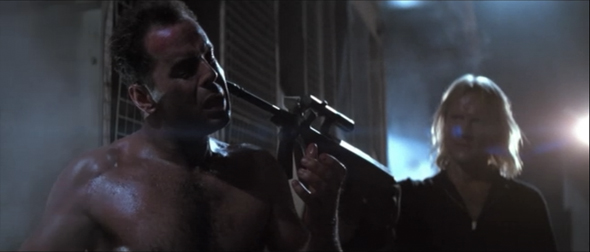 Die Hard Screenplay