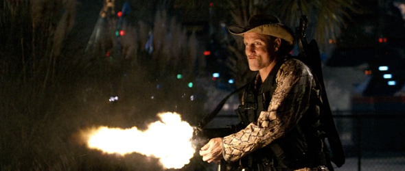 Zombieland Screenplay Tallahassee