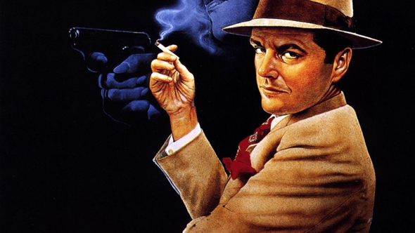 Chinatown Robert Towne Screenplay