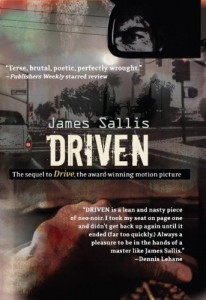 Driven James Sallis