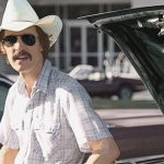 Dallas Buyers Club Beat Sheet