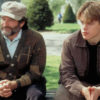 What's the Climax of Good Will Hunting?